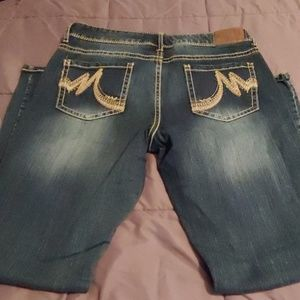 Maurices Original Boot Jeans